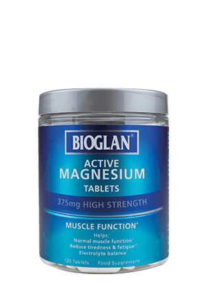 active magnesium tablets 0